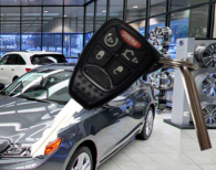 Automotive Key Systems