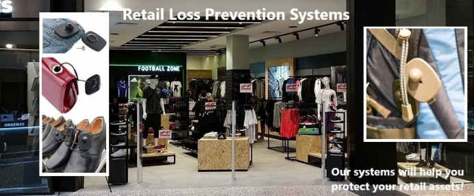 Retail Store Loss Prevention Systems