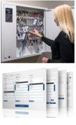 Key-Box Key Management Systems