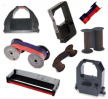 Print Ribbon & Cartridge Overview
