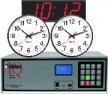 SiteSync IQ Wireless Clock Systems