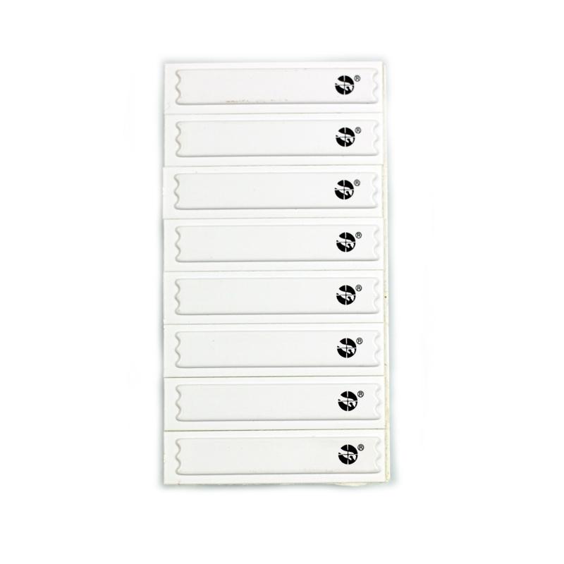 Sensormatic Ultra Strip III ZLDRS1 White Labels 5000