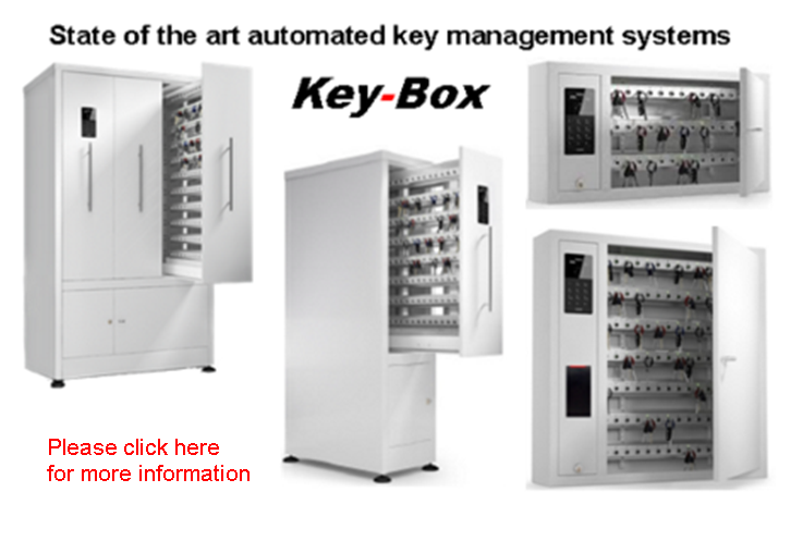 Automotive Dealership Management Key Systems